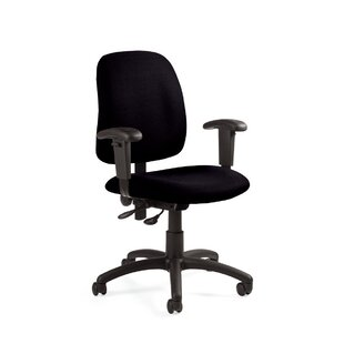 Global Total Office Desk Chair