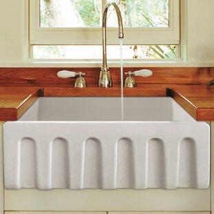 Kohler White Farm Sinks | Wayfair