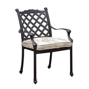 Brandeis Upholstered Dining Chair