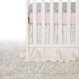 Stewartville Fitted Crib Sheet By Harriet Bee