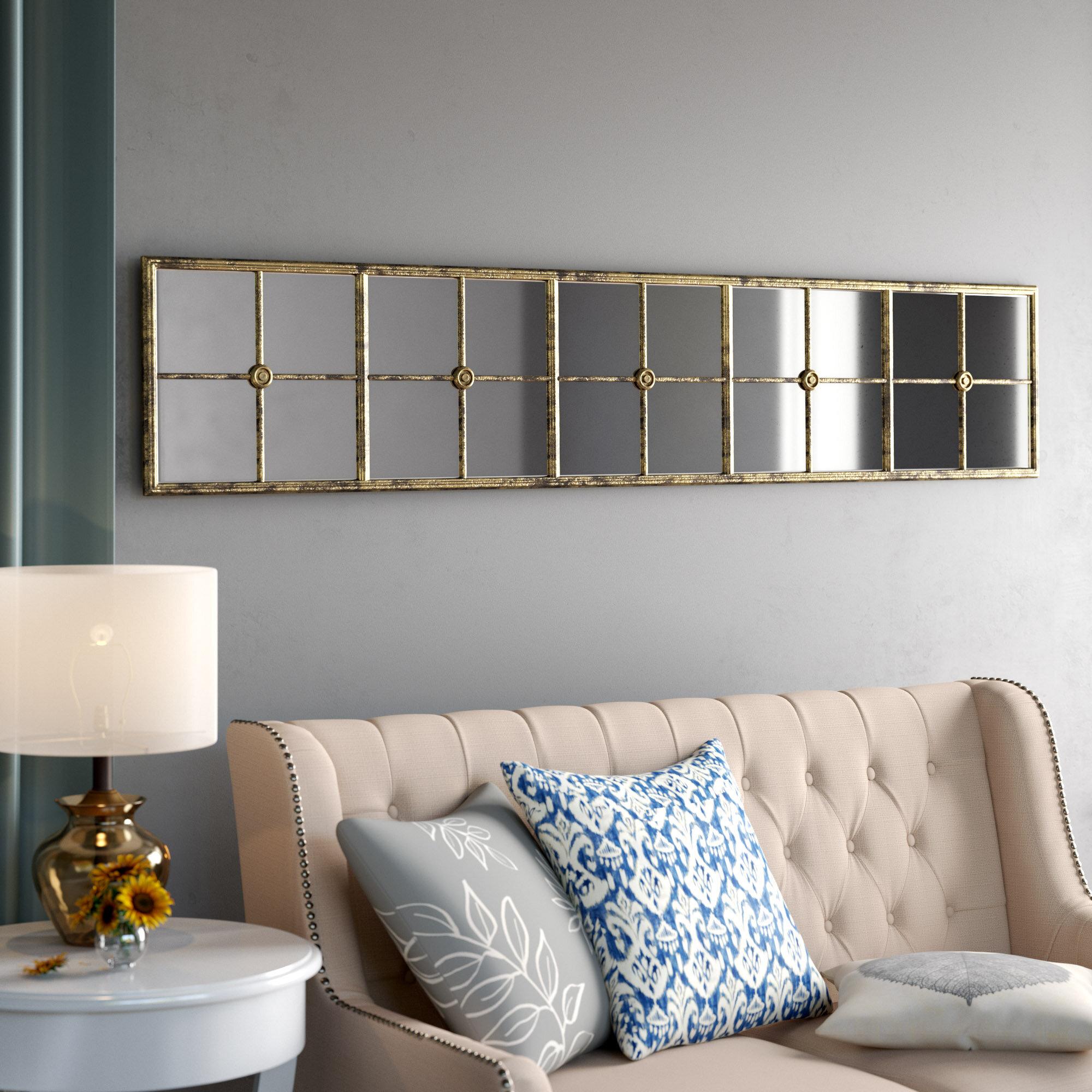 Birch Lane™ Sadie Full Length Mirror & Reviews | Birch Lane