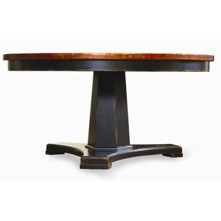 Sanctuary Dining Table by Hooker Furniture
