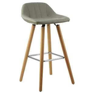 Lucinda 72cm Bar Stool By Mercury Row