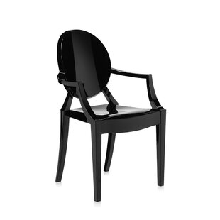 Carrillo Dining Chair by Rosdorf Park