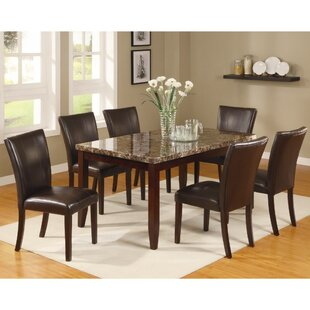 Opperman Dining Table Winston Porter