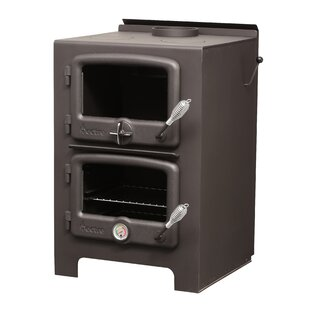 1000 Sq. Ft. Direct Vent Wood Stove By Dimplex