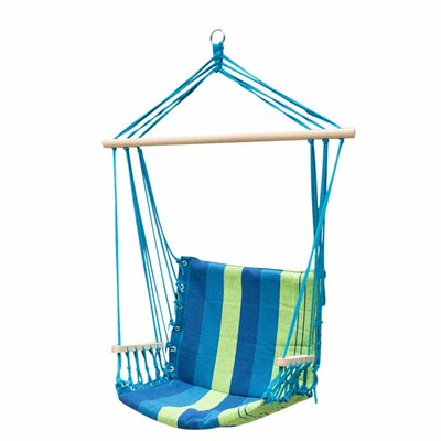 Oliveri Swing Chair Hammock by Highland Dunes 2020 Coupon
