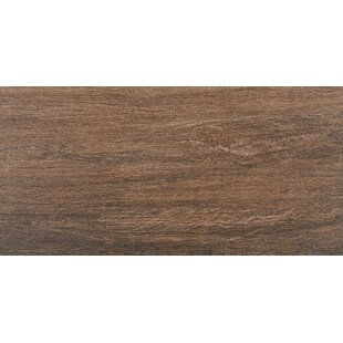 Review Marin 24 x 12 Porcelain Field Tile in Trestle by Itona Tile