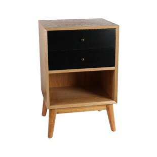 Lange End Table