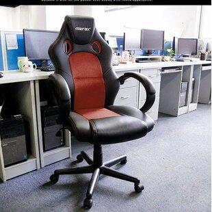 Ergonomic Mesh Gaming Chair ByMerax