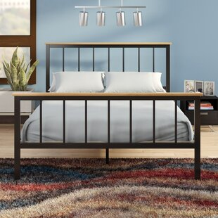 Barrow Platform Bed by Trule Teen No Copoun