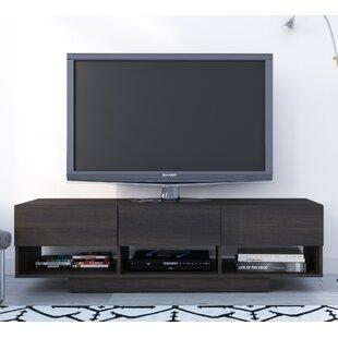 Brayden Studio Eridanus TV Stand for TVs up to 66