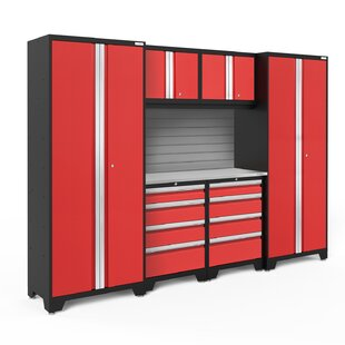 Bold 3.0 6 Piece Complete Storage System by NewAge Products