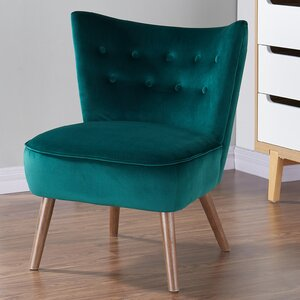 Liam Side Chair by George Oliver