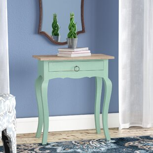 Tompkins End Table