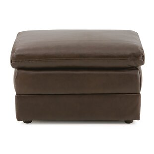 Palliser Furniture Polluck Ottoman