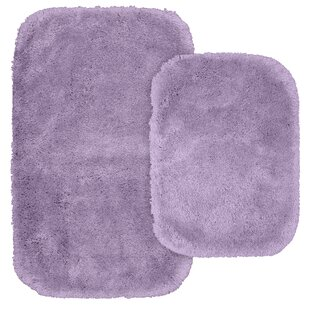 Kyan Bath Rug Set (Set of 2)