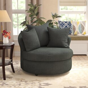 Dewitt Barrel Chair by Andover Mills