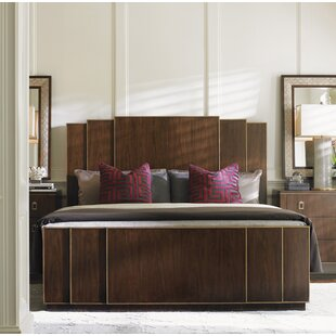 Reviews Tower Place Panel Bed by Lexington Reviews (2019) & Buyer's Guide