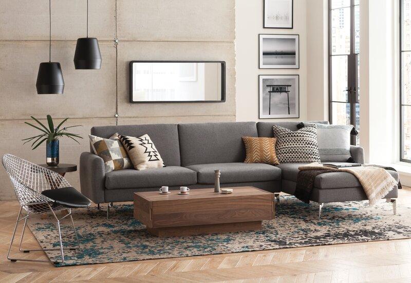 Terrific Detrick Handwoven Flatweave Wool Dark Teal Grey Black Area Rug Alphanode Cool Chair Designs And Ideas Alphanodeonline
