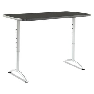 Rectangular Standing Desk by Symple Stuff Wonderful