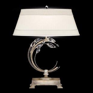 Fine Art Lamps Crystal Laurel 31