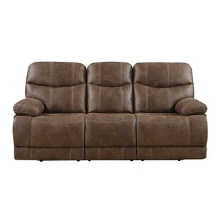 Purchase Sellars Motion Reclining Sofa by Red Barrel Studio Reviews (2019) & Buyer's Guide