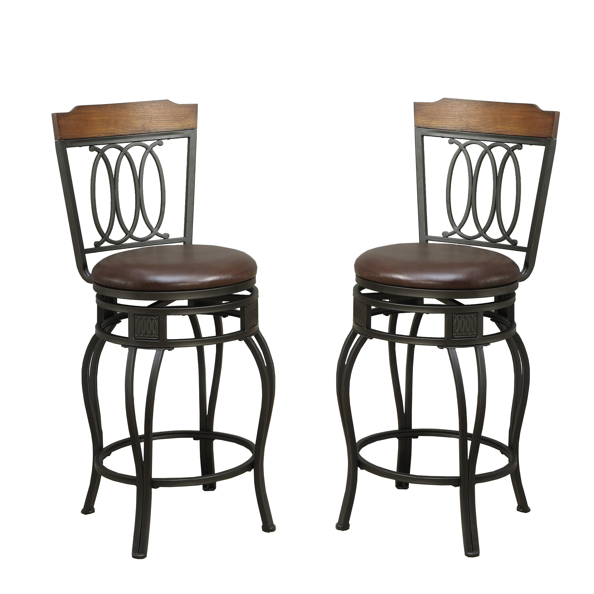 Peachy Pine Metal Bar Stools Youll Love In 2019 Wayfair Alphanode Cool Chair Designs And Ideas Alphanodeonline