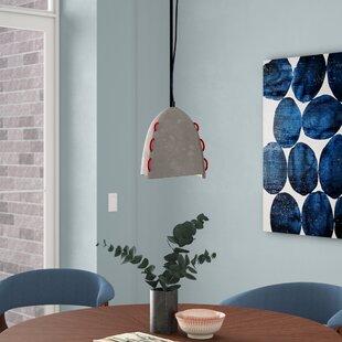 Aliso Mini Pendant by Corrigan Studio