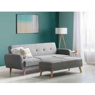George Oliver Brinton Sleeper Living Room Set