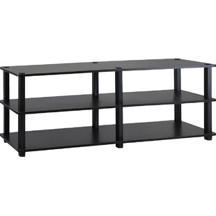 Inexpensive Furinno Turn-S-Tube TV Stand for TVs up to 42 By Furinno