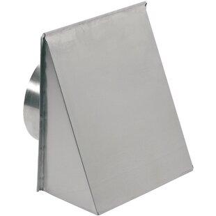 Range Hoods and Bath Ventilation Fans Wall Cap