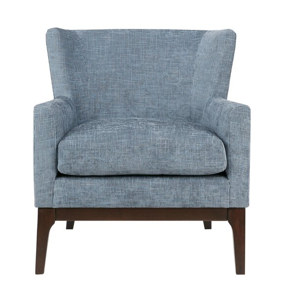 Donohue Wingback Chair