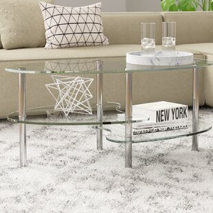 Railsback Coffee Table by ..