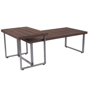 Roslindale 2 Piece Coffee Table Set