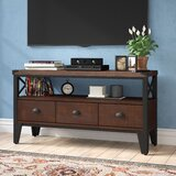 McCordsville TV Stand for TVs up to 58 by Red Barrel Studio®