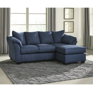 Red Barrel Studio Parthena Sectional