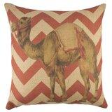 Camel Pillow Wayfair