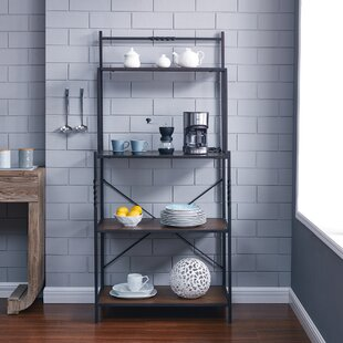 Magallanes Iron Baker's Rack by Grac..