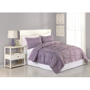 Heirloom Katarina 3 Piece Comforter Set
