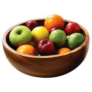 Nimbo Fruit Bowl by All Home