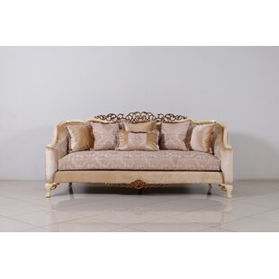 Pilsen Standard Sofa by Astoria Grand