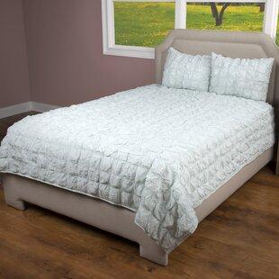 Wildon Home ® Coresa Light Quilt