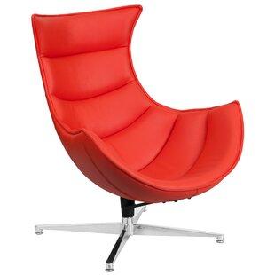 Wyndham Swivel Lounge Chair