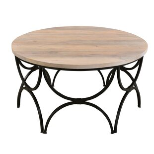 Pineland Cocktail Table by Gracie Oaks Best Choices