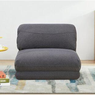 Arlean Convertible Chair by Brayden Studio