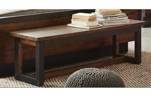 Foundry Select Berghoff Wood Bench