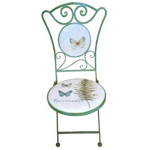 Gatun Garden Chair By Lily Manor