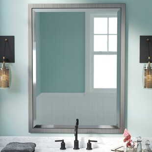 Find for Classic Wall Mirror By Longshore Tides