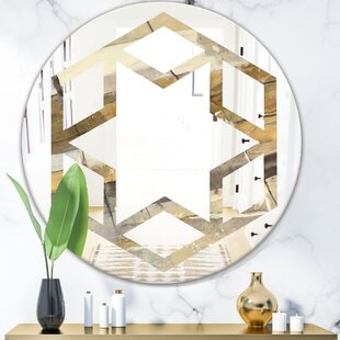 Frameless Round Mirrors You Ll Love In 2021 Wayfair